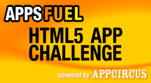 AppsFuel HTML5 App Challenge powered by AppCircus